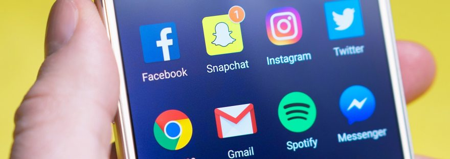Important Reasons Authors Need To Be Using Social Media