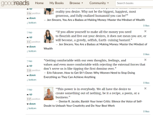 Valuable Ways Authors Can Use Goodreads To Their Advantage