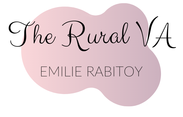 Emilie Rabitoy, The Rural Virtual Assistant